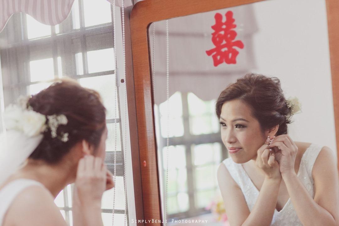 Chinese Wedding Gate Crashing at KL Bukit Bandaraya & Wedding Reception at Aloft Kuala Lumpur Sentral