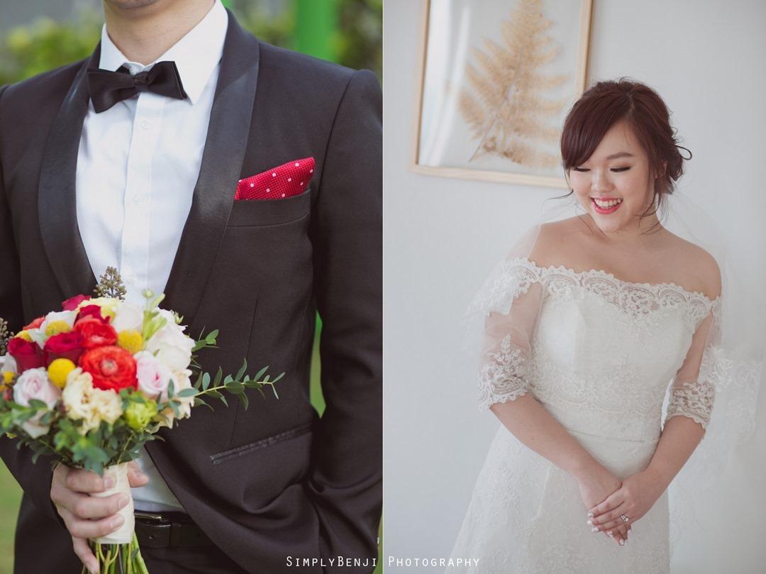 Chinese Wedding Gate Crashing at KM1 East Condominium & Wedding Reception at Concorde Hotel Kuala Lumpur_00015
