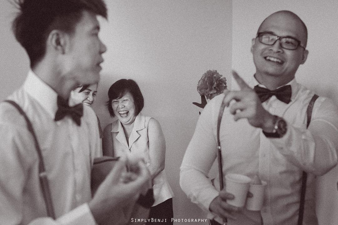 Chinese Wedding Gate Crashing at KM1 East Condominium & Wedding Reception at Concorde Hotel Kuala Lumpur_00018