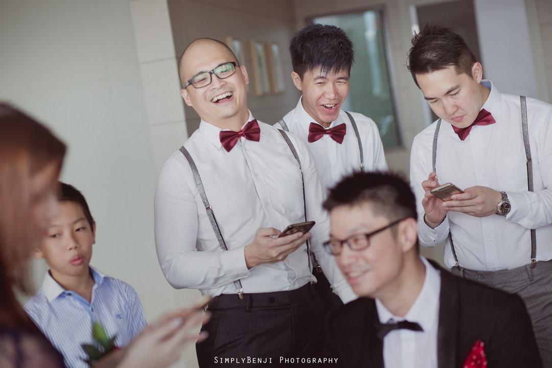 Chinese Wedding Gate Crashing at KM1 East Condominium & Wedding Reception at Concorde Hotel Kuala Lumpur_00020