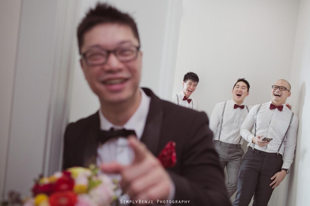 Chinese Wedding Gate Crashing at KM1 East Condominium & Wedding Reception at Concorde Hotel Kuala Lumpur_00022