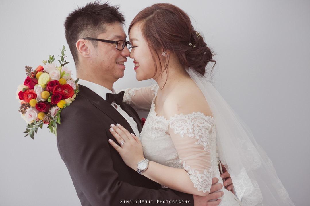 Chinese Wedding Gate Crashing at KM1 East Condominium & Wedding Reception at Concorde Hotel Kuala Lumpur_00028