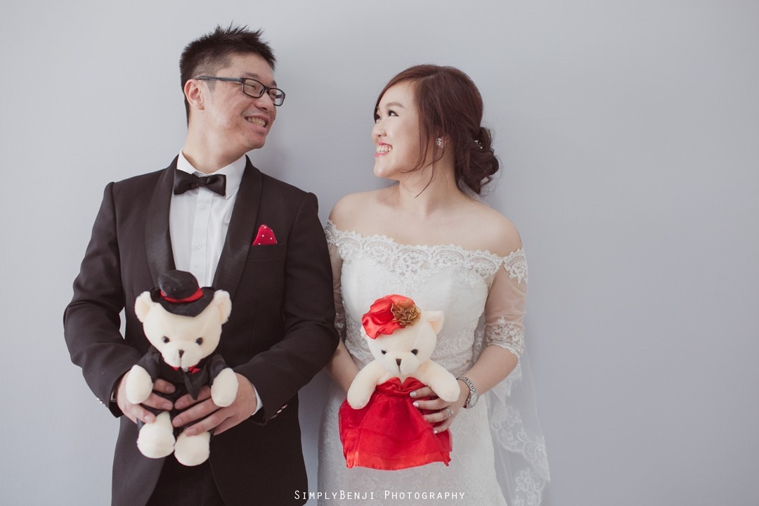 Chinese Wedding Gate Crashing at KM1 East Condominium & Wedding Reception at Concorde Hotel Kuala Lumpur_00029