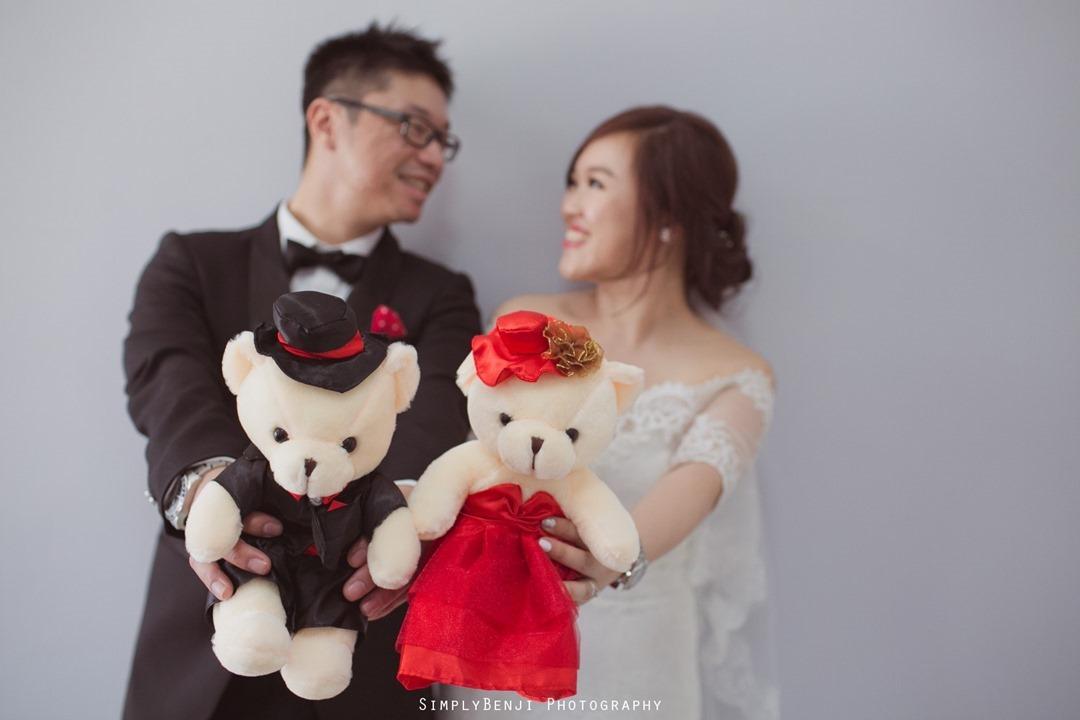 Chinese Wedding Gate Crashing at KM1 East Condominium & Wedding Reception at Concorde Hotel Kuala Lumpur_00030