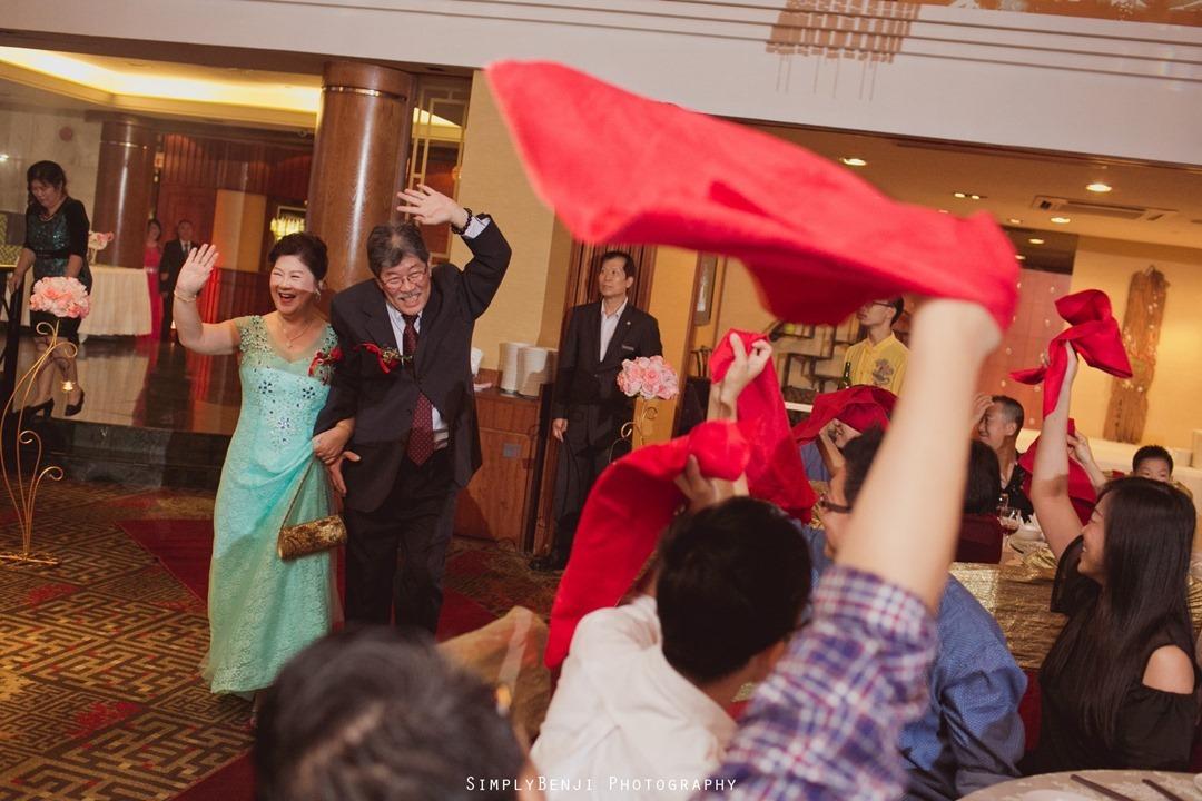 Chinese Wedding Gate Crashing at KM1 East Condominium & Wedding Reception at Concorde Hotel Kuala Lumpur_00035
