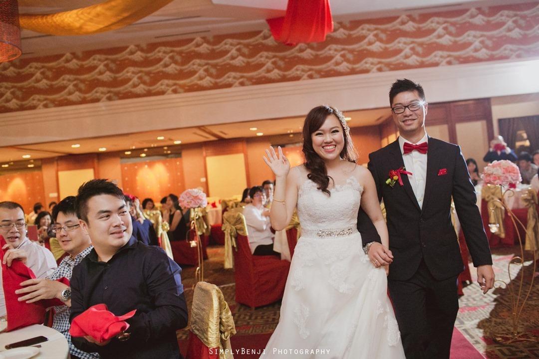 Chinese Wedding Gate Crashing at KM1 East Condominium & Wedding Reception at Concorde Hotel Kuala Lumpur_00036