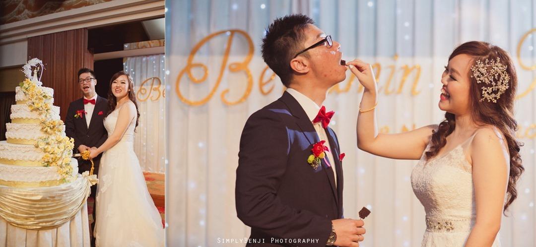 Chinese Wedding Gate Crashing at KM1 East Condominium & Wedding Reception at Concorde Hotel Kuala Lumpur_00037