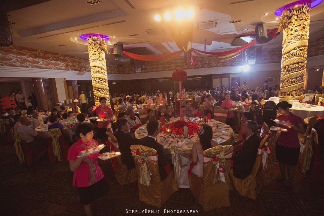 Chinese Wedding Gate Crashing at KM1 East Condominium & Wedding Reception at Concorde Hotel Kuala Lumpur_00038
