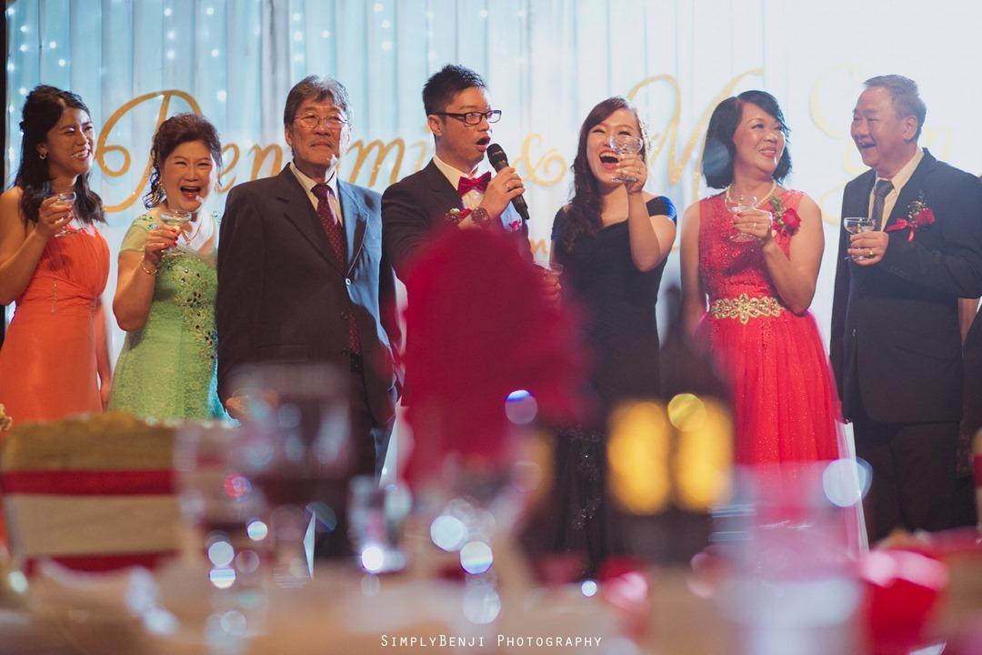 Chinese Wedding Gate Crashing at KM1 East Condominium & Wedding Reception at Concorde Hotel Kuala Lumpur_00044