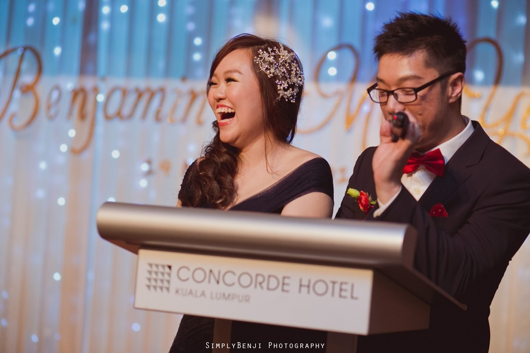 Chinese Wedding Gate Crashing at KM1 East Condominium & Wedding Reception at Concorde Hotel Kuala Lumpur_00045