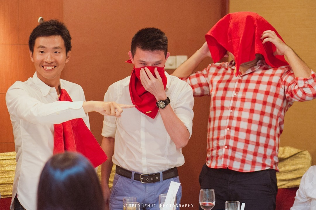 Chinese Wedding Gate Crashing at KM1 East Condominium & Wedding Reception at Concorde Hotel Kuala Lumpur_00048