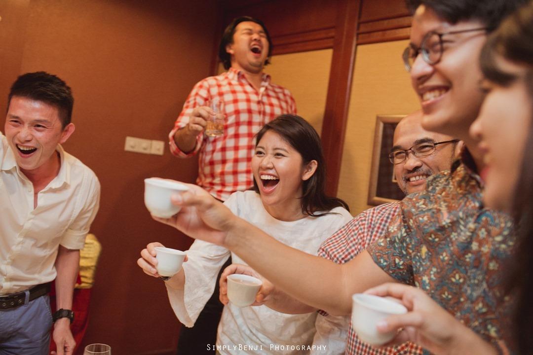 Chinese Wedding Gate Crashing at KM1 East Condominium & Wedding Reception at Concorde Hotel Kuala Lumpur_00049