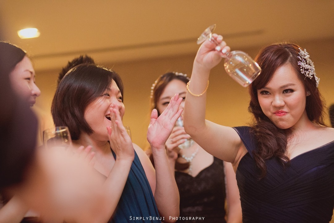 Chinese Wedding Gate Crashing at KM1 East Condominium & Wedding Reception at Concorde Hotel Kuala Lumpur_00052