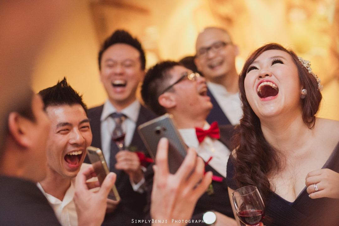 Chinese Wedding Gate Crashing at KM1 East Condominium & Wedding Reception at Concorde Hotel Kuala Lumpur_00053