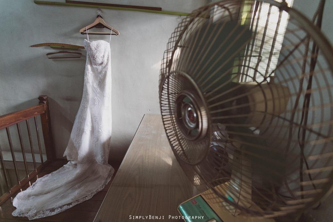 Village Style Vintage Classic Chinese Wedding Gate Crashing at Karak & Wedding Reception at Sin Choi Wah Restaurant_00014