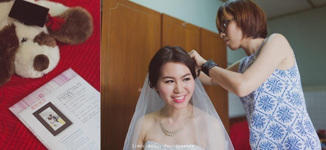 Village Style Vintage Classic Chinese Wedding Gate Crashing at Karak & Wedding Reception at Sin Choi Wah Restaurant_00019
