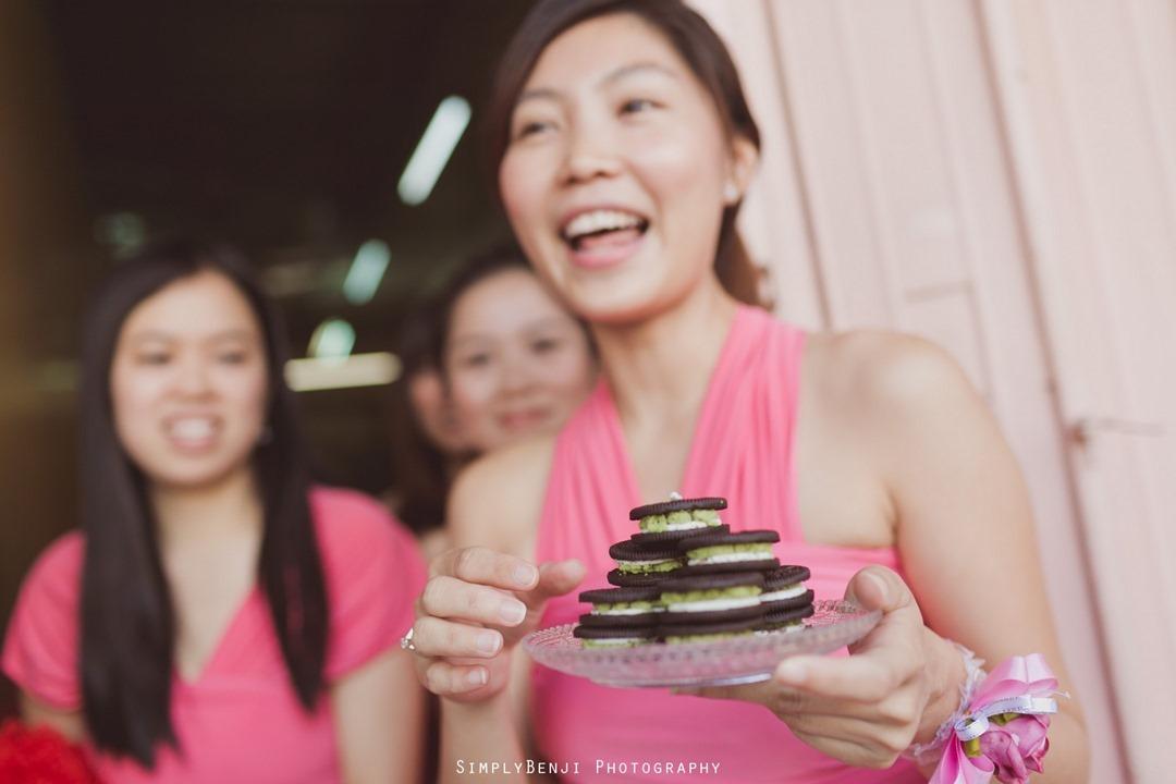 Village Style Vintage Classic Chinese Wedding Gate Crashing at Karak & Wedding Reception at Sin Choi Wah Restaurant_00022