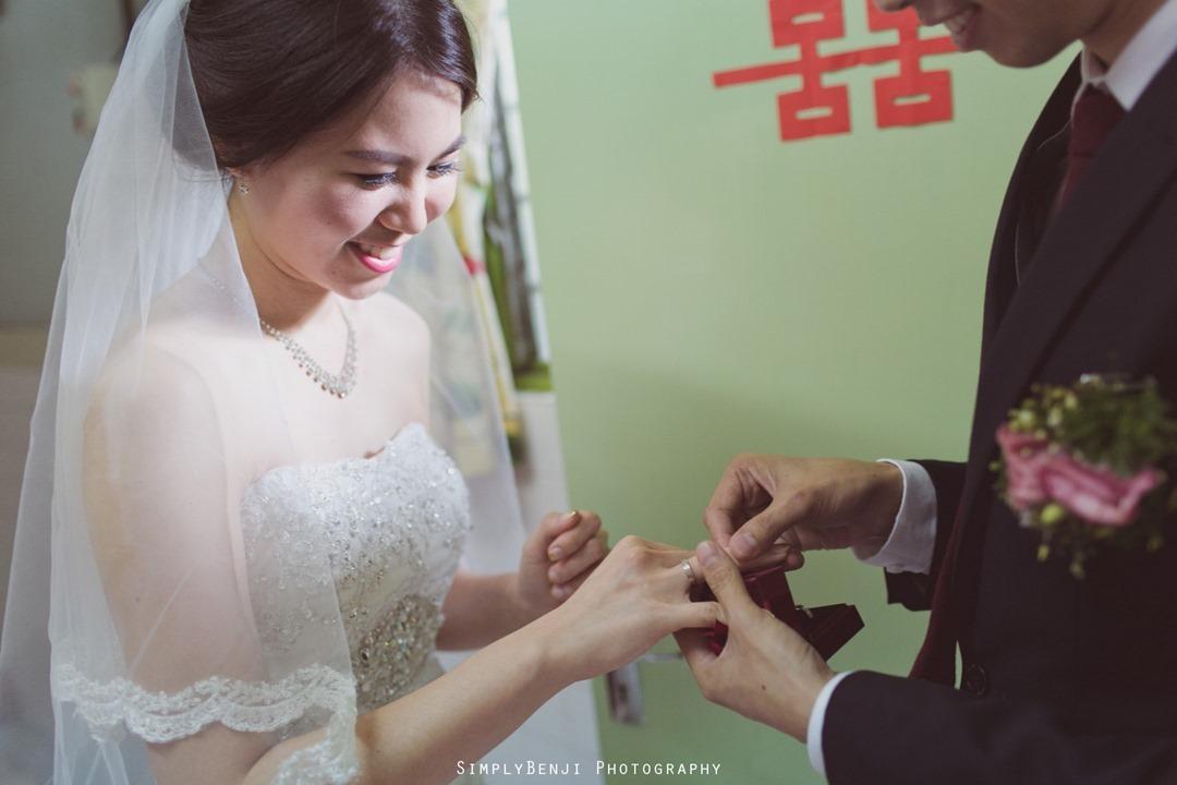 Village Style Vintage Classic Chinese Wedding Gate Crashing at Karak & Wedding Reception at Sin Choi Wah Restaurant_00026