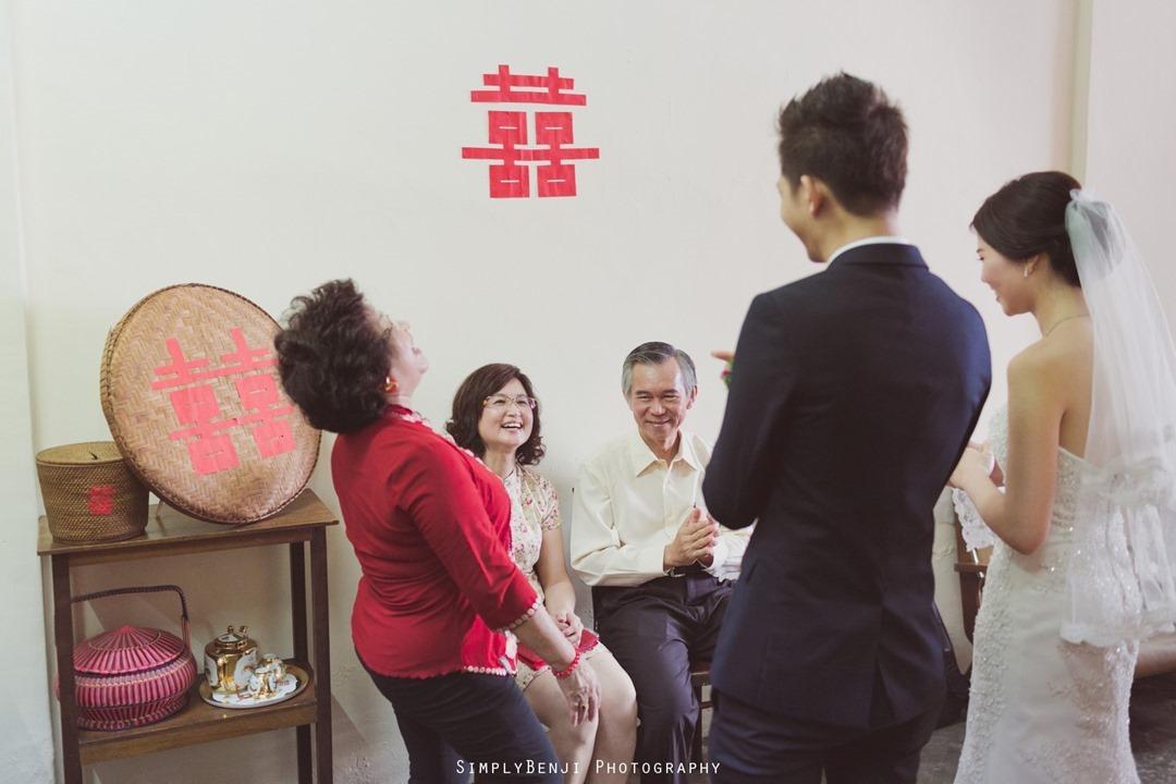 Village Style Vintage Classic Chinese Wedding Gate Crashing at Karak & Wedding Reception at Sin Choi Wah Restaurant_00030