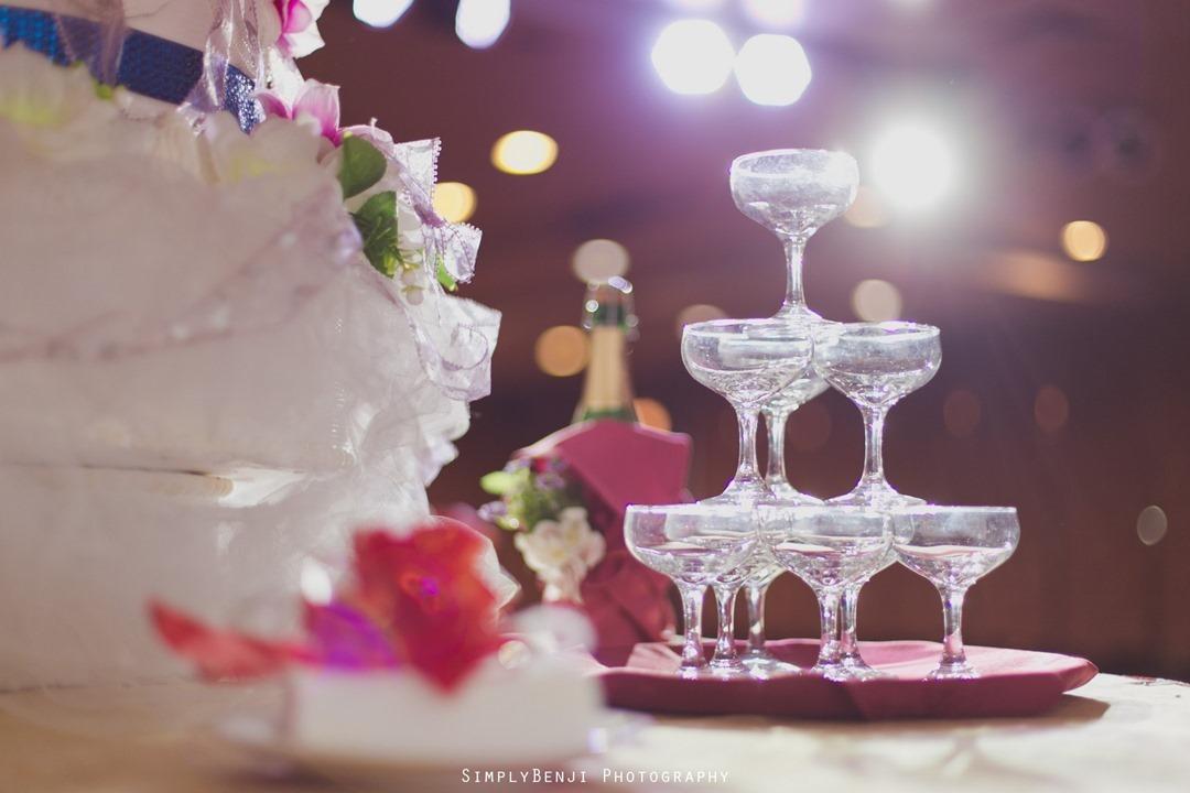 Village Style Vintage Classic Chinese Wedding Gate Crashing at Karak & Wedding Reception at Sin Choi Wah Restaurant_00040