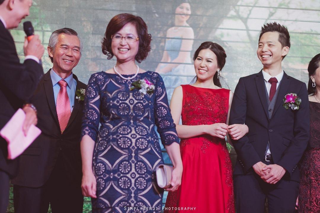 Village Style Vintage Classic Chinese Wedding Gate Crashing at Karak & Wedding Reception at Sin Choi Wah Restaurant_00041