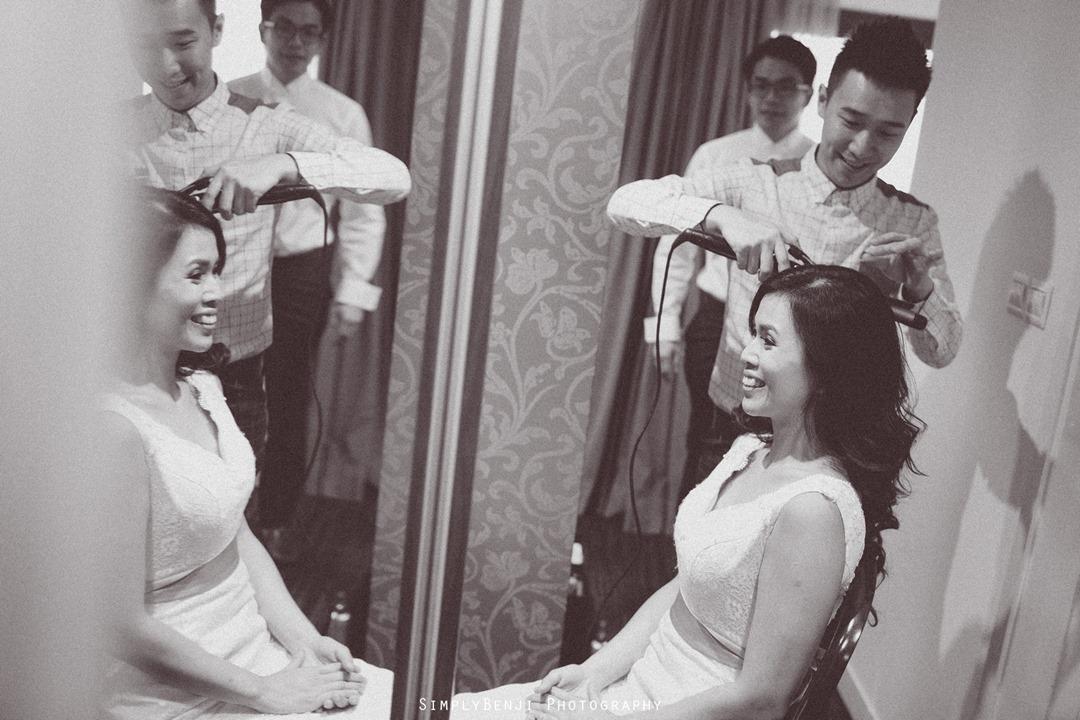 Wedding Reception at Concorde Hotel Kuala Lumpur _00001