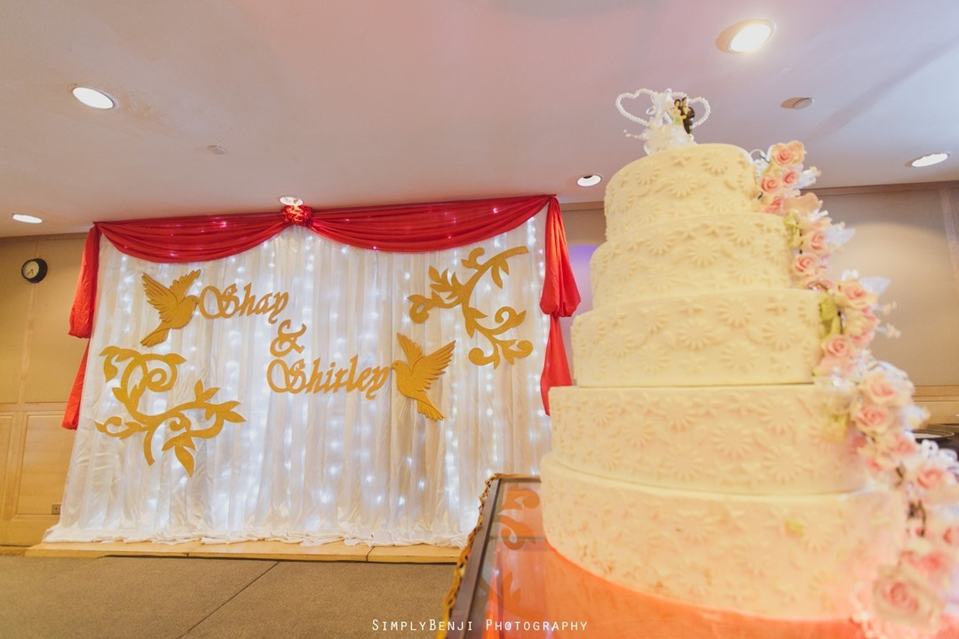 Wedding Reception at Concorde Hotel Kuala Lumpur _00005