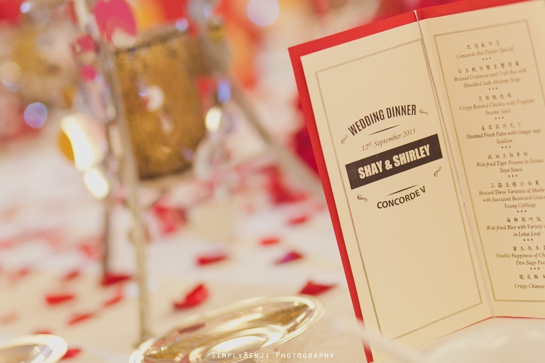 Wedding Reception at Concorde Hotel Kuala Lumpur _00008