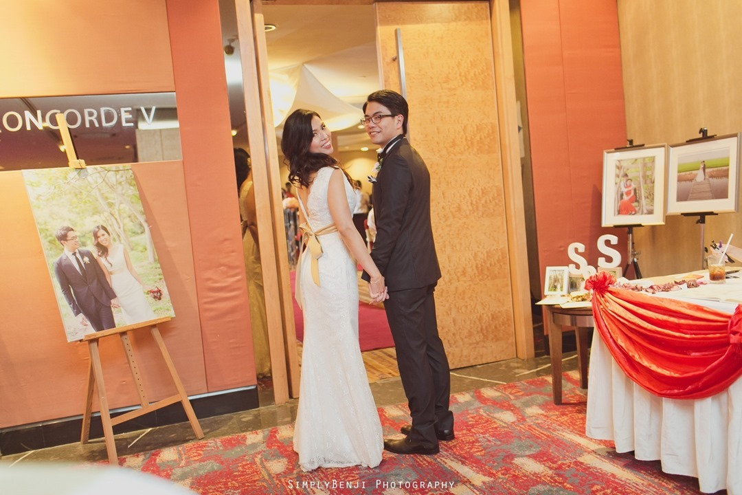 Wedding Reception at Concorde Hotel Kuala Lumpur _00010