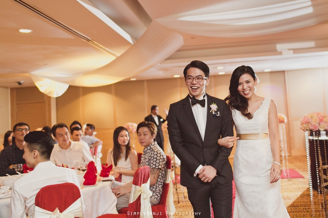 Wedding Reception at Concorde Hotel Kuala Lumpur _00011