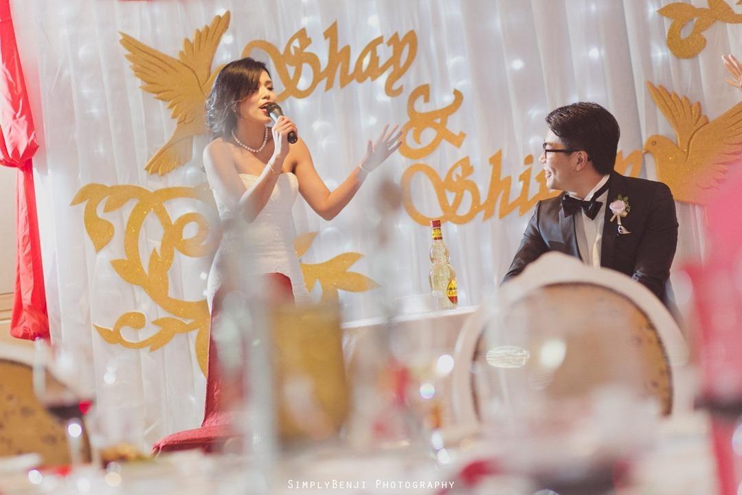 Wedding Reception at Concorde Hotel Kuala Lumpur _00015