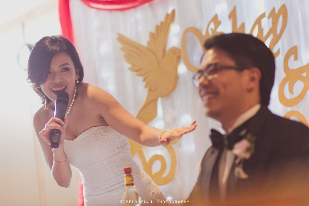 Wedding Reception at Concorde Hotel Kuala Lumpur _00016