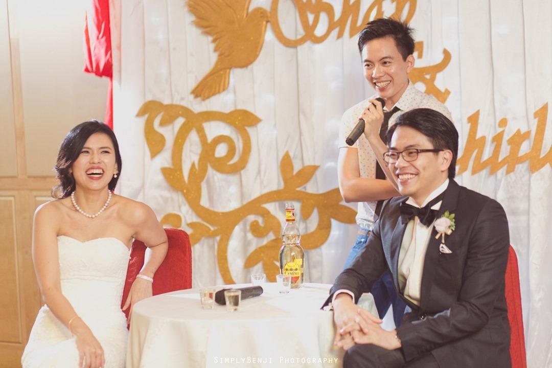 Wedding Reception at Concorde Hotel Kuala Lumpur _00017