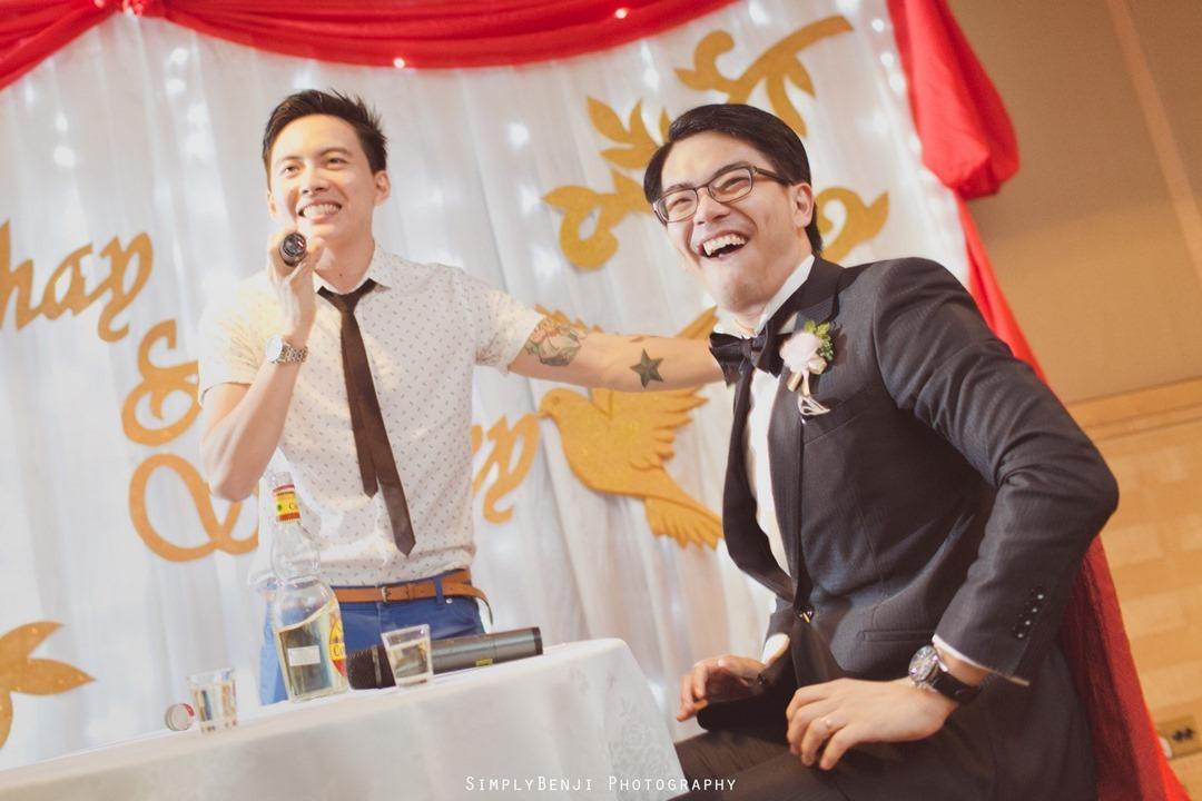 Wedding Reception at Concorde Hotel Kuala Lumpur _00019