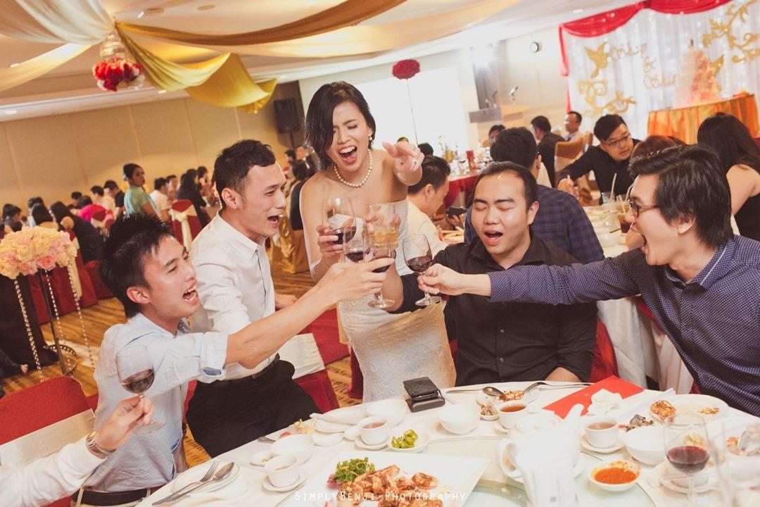 Wedding Reception at Concorde Hotel Kuala Lumpur _00020
