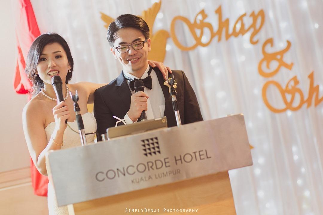 Wedding Reception at Concorde Hotel Kuala Lumpur _00022