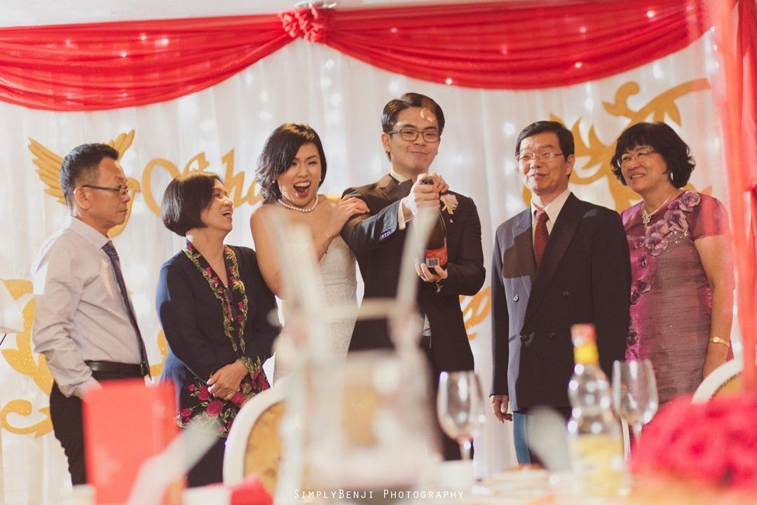 Wedding Reception at Concorde Hotel Kuala Lumpur _00025